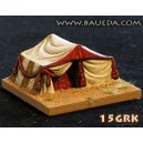 15 mm Ancient Greek Tent