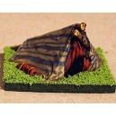 15 mm Gothic Tent