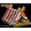 15 mm Viking Tent