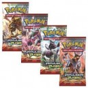 Booster Pokemon : XY - IMPULSION TURBO - VF