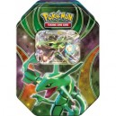 Pokebox - XY - Impulsion Turbo - RAYQUAZA