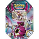 Pokebox - XY - Impulsion Turbo - HOOPA Ex