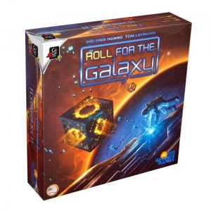 ROLL FOR THE GALAXY - VF