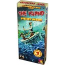 The Island - Strikes Back !!! - 3 Extensions - VF