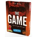 THE GAME - 3me Edition Inclus Extension ON FIRE
