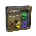 Mercenary Heroes Set 2 - RUM & BONES