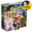 Bundle Smash Up + Trop minion