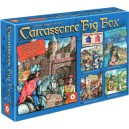 Carcassonne Big Box 2015