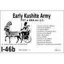 DBA3.0 - 1/46b EARLY KUSHITE ARMY 727-664