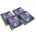 STAR REALMS - 50 PROTEGE-CARTES