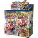 Booster Pokemon : XY - RUPTURE TURBO - VF
