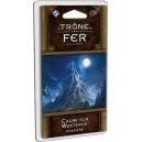 Calme sur Westeros - LE TRONE DE FER - JCE - 2nd Edition pas cher