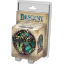 Descent : Zarihell, Extension Lieutenant