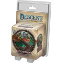 Descent : Kyndrithul, Extension Lieutenant