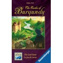 The Castles of Burgundy : Le Jeu de Cartes