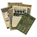 HEROES OF NORMANDIE - Devil Pig News N 3 -  VF