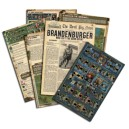 HEROES OF NORMANDIE - Devil Pig News N 4 -  VF