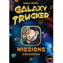 GALAXY TRUCKER : Missions Expansion - VF