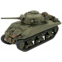 15 mm - Sherman V - M4A4