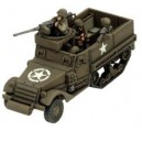 15 mm - M3 Halftrack