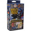 Starter Marvel Dice Masters : World's Finest - VF