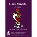 De Bellis Antiquitatis - DBA 3.0 - VF + Aide de Jeux