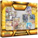Coffret Pokemon - PIKACHU Ex - Collection Légendaire