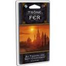 Au Travers des sept couronnes - LE TRONE DE FER - JCE - 2nd Edition pas cher