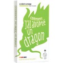 COMMENT J'AI ADOPTE UN DRAGON