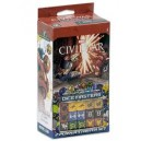 Starter Marvel Dice Masters : Civil War - VF