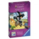 BROOM SERVICE - Le Jeu de Cartes - VF