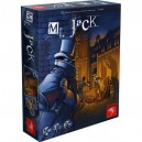 Mr Jack London - 10 ans (Mr. Jack Londres)