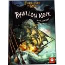 FORTUNES DE MER : PAVILLON NOIR pas cher
