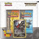 DUO PACK GENERATION FABULEUX - Darkrai - VF