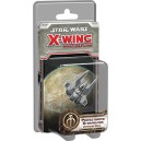 X-Wing - PROTECTORATE STARFIGHTER - VF