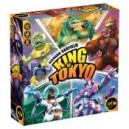 KING OF TOKYO - Edition 2016