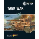 BOLT ACTION : TANK WAR - VF + fig. bonus