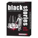BLACK STORIES - C'est la vie !