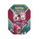 Pokebox - XY - YVELTAL Ex - NOEL 2016