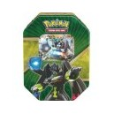 Pokebox - XY - ZYGARDE Ex - NOEL 2016
