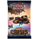 Star Realms - Booster Crisis - Bases & Vaisseaux