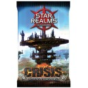 Star Realms - Booster Crisis - Flottes & Bastions