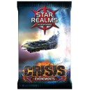 Star Realms - Booster Crisis - EVENEMENTS
