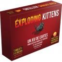 Exploding Kittens VF pas cher
