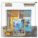 DUO PACK GENERATION FABULEUX - Manaphy - VF