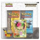 DUO PACK GENERATION FABULEUX - Shaymin - VF