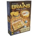 Brains - CHASSE AUX TRESOR