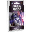 Star Wars : TAS DE FERRAILLE