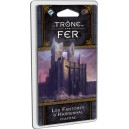 LES FANTOMES D'HARRENHAL - LE TRONE DE FER - JCE - 2nd Edition