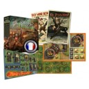 Heroes of Normandie - Bundle - Jeu de Base - VF